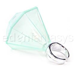 Gags - Bachelorette's shot glass wedding ring - view #3