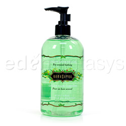 Bathing gel mint tree - sensual bath