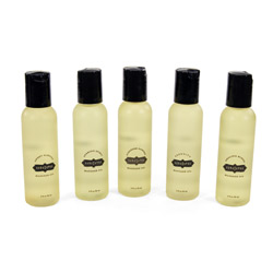 Massage therapy kit - massage kit