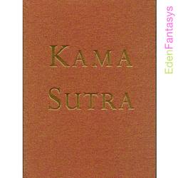 Kama Sutra Book - erotic book