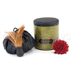 Honey dust - edible powder