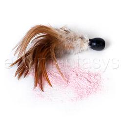 Edible powder - Honey dust powder - view #2