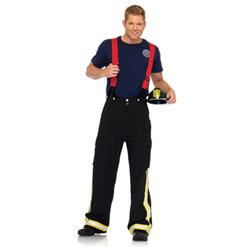Fire captain - costume