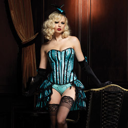 Betty corset