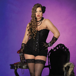 Sasha corset