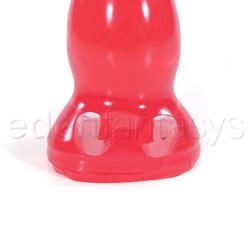 Vibrating anal plug - Waverunner vibrator - view #2