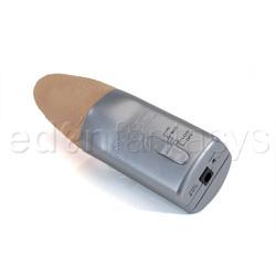 Clitoral vibrator - Mini tongue - view #2