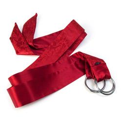 Restraints - Boa pleasure ties - view #4
