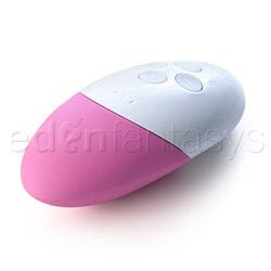 Siri - clitoral stimulator