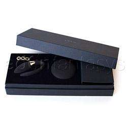 G-spot rabbit vibrator - Insignia Tiani - view #6