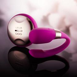 Vibrator for couples - Tiani 3 - view #3