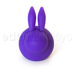 Discreet massager - Love bunny vibe - view #3