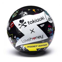 Pocket pussy - Tokidoki textured pleasure cup - view #5