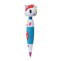 Tokidoki unicorn multispeed massager