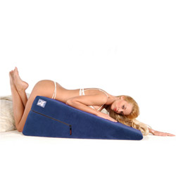 Liberator ramp - position pillow
