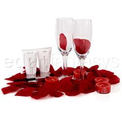 Enchanted evening - romantic sex kit