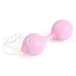 Vaginal balls  - Ophoria K-balls #10 - view #4