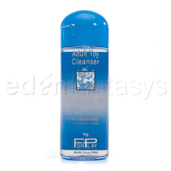Forplay toy cleanser 7oz