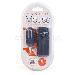 Mantric mouse - bullet vibrator