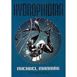 Hydrophidian - Libro