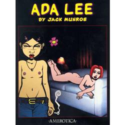 Ada Lee - DVD