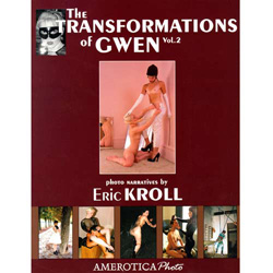 The Transformations of Gwen Volume 2 - Libro