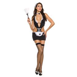 Maid to tease maid costume