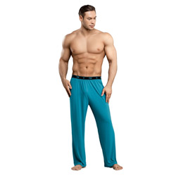Bamboo lounge pants - sexy lingerie