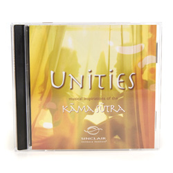 Unities: Kama Sutra - CD