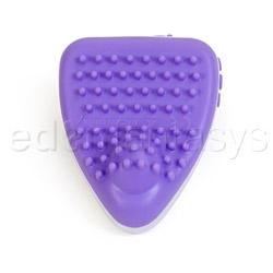 Finger massager - Leaping finger vibrator - view #4