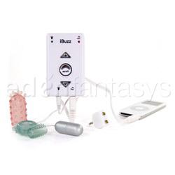iBuzz - Vibrator kit