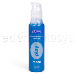 Durex play more - Lubricant