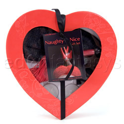 Sensual kit - Naughty and nice gift set - view #2