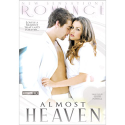 Almost Heaven - DVD