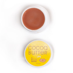 Lip balm - Cocoa butter lip balm - view #1