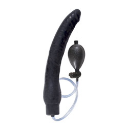 Realistic dildo  - Ram inflatable dong - view #1