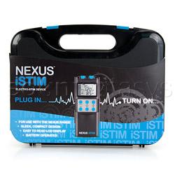 Electro stimulator - Nexus iStim - view #6