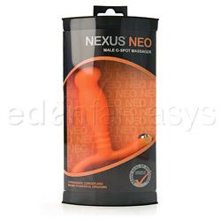 Prostate massager - Nexus Neo - view #4