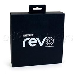 Prostate massager - Nexus Revo 2 - view #8