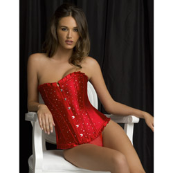 Wrong Product - Do Not Activate Until Fixed - corset