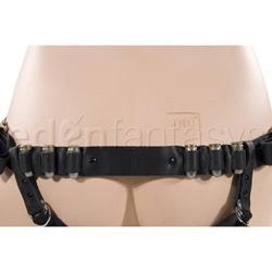 Double strap harness - Cash - view #4