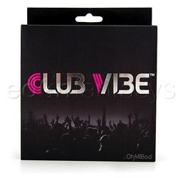 Vibrating panty  - Club vibe - view #6