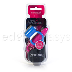 Vibrator kit  - Ophoria combo pack - view #3
