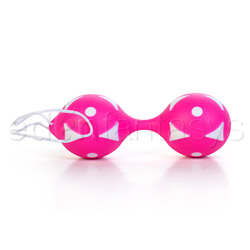 Ophoria k balls - exerciser for vaginal muscles