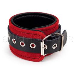 Handcuffs - Wrist cuffs - view #2