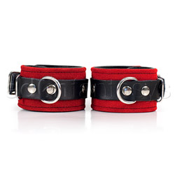 Handcuffs - Wrist cuffs - view #3