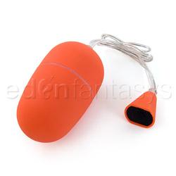Kitty play - egg vibrator
