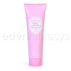 Fresh fiore creamy body wash - bath and shower gel