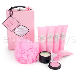 Massage kit - Belleza box - view #1