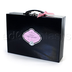 Body moisturizer - Bellina box - view #3